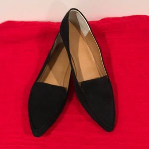JCrew Slip On Shoe